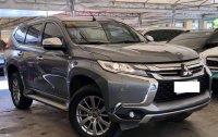 Selling Mitsubishi Montero 2017 Automatic Diesel in Makati