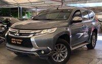 2nd Hand Mitsubishi Montero 2017 for sale in Makati