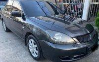 Sell 2nd Hand 2010 Mitsubishi Lancer Automatic Gasoline at 79000 km in Santa Rosa