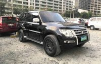 2nd Hand Mitsubishi Pajero 2012 Automatic Gasoline for sale in Manila