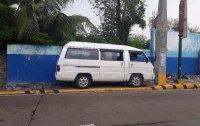 Selling 2nd Hand Mitsubishi L300 1996 Van in Biñan