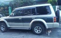 Sell 2nd Hand 1995 Mitsubishi Pajero at 130000 km in Dasmariñas