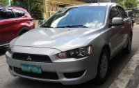 Selling Mitsubishi Lancer Ex 2013 at 60000 km in Quezon City