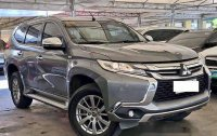 Selling Mitsubishi Montero Sport 2017 Automatic Diesel in Makati