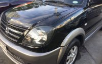 Mitsubishi Adventure 2016 Manual Diesel for sale in Pasig