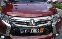 Mitsubishi Montero 2017 Automatic Diesel for sale in Manila