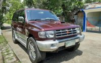 Selling Mitsubishi Pajero 2000 Automatic Diesel in Labo