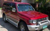 2006 Mitsubishi Pajero for sale in Parañaque