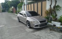 Sell Used 2005 Mitsubishi Lancer Evolution in Manila