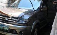 Mitsubishi Adventure 2014 Manual Diesel for sale