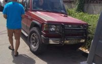 1991 Mitsubishi Pajero for sale in Famy