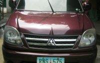 2014 Mitsubishi Adventure for sale in Baliuag