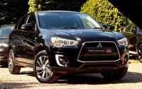 Mitsubishi Asx 2015 for sale in Cavite