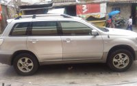 2004 Mitsubishi Outlander for sale in Makati