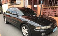 Mitsubishi Galant 1996 for sale in Marikina
