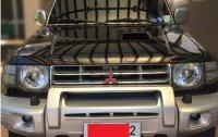 2008 Mitsubishi Pajero for sale in Laguna