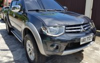 2014 Mitsubishi Strada for sale in Bacolod