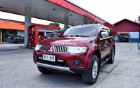 2010 Mitsubishi Montero for sale in Lemery