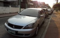 2011 Mitsubishi Lancer for sale in Marikina