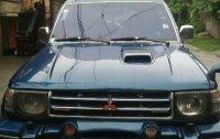 Mitsubishi Pajero 1992 for sale in Cavite