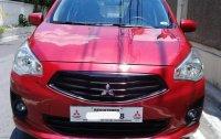 2016 Mitsubishi Mirage G4 Automatic Gasoline for sale