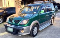 2007 Mitsubishi Adventure for sale in Angeles