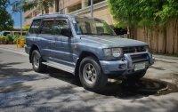 Mitsubishi Pajero 1998 for sale in Makati