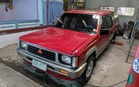 1995 Mitsubishi L200 for sale in Cabuyao
