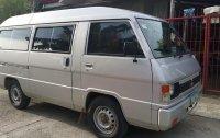 Selling Mitsubishi L300 2009 Van in Manila