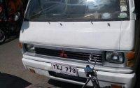 1996 Mitsubishi L300 for sale in Quezon City