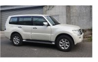 2012 Mitsubishi Pajero for sale in Iloilo