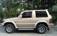 2004 Mitsubishi Pajero for sale in Cebu City