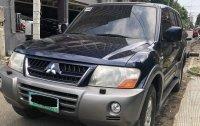 2006 Mitsubishi Pajero for sale in Cebu