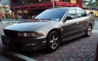 1999 Mitsubishi Galant for sale in Quezon City