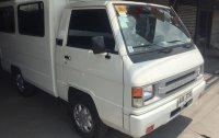 2014 Mitsubishi L300 for sale in Tarlac