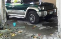 1998 Mitsubishi Pajero for sale in Las Pinas