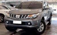 2015 Mitsubishi Strada for sale in Manila