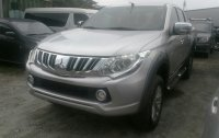 2015 Mitsubishi Strada for sale in Cainta