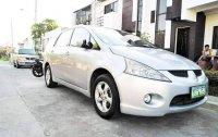 2009 Mitsubishi Grandis for sale in Dasmariñas
