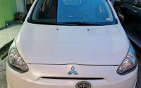 2013 Mitsubishi Mirage for sale in Caloocan