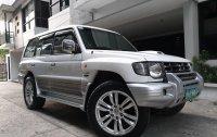 2007 Mitsubishi Pajero for sale in Quezon City