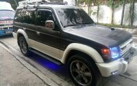 Mitsubishi Pajero 2003 for sale in Cordova
