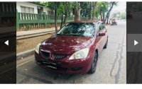 2005 Mitsubishi Lancer for sale in Quezon City