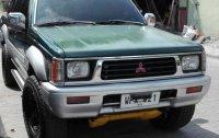 1998 Mitsubishi L200 for sale in Manila