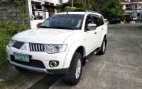 2010 Mitsubishi Montero for sale in Paranaque