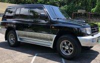 2005 Mitsubishi Pajero at 149000 km for sale