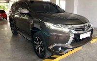 2018 Mitsubishi Montero for sale in Cebu City