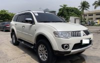 2010 Mitsubishi Montero for sale in Makati