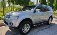 2012 Mitsubishi Montero Sport for sale in San Pedro