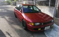 2nd Hand 1994 Mitsubishi Lancer for sale in Las Pinas